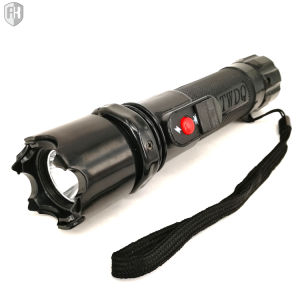 Police Strong Self Defense Flashlight Stun Guns pictures & photos