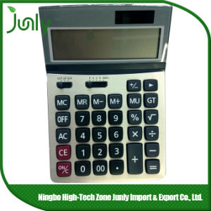 New Design Promotional Calculator Factories Big Desktop Calculator