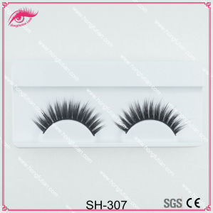 False Eyelashes Make up Eyelash pictures & photos