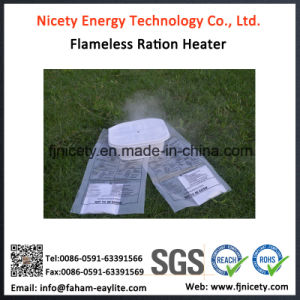 Nicety Flameless Ration Heater Bag for Meals Ready to Eat