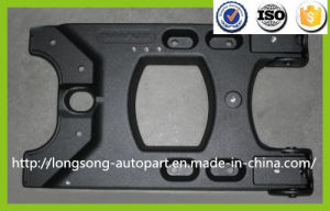 Spare Tire Mounting Bracket for Jeep Wrangler Jk 2007-2014