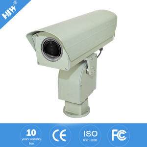 Outdoor Thermal/Infrared PTZ Camera