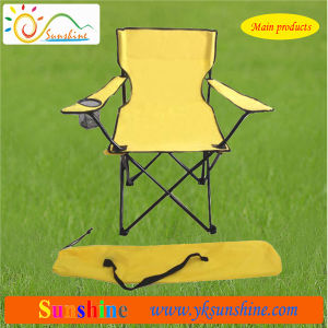Xy-108 Outdoor Armrest Folding Camping Chair with 210d Carrying Bag pictures & photos