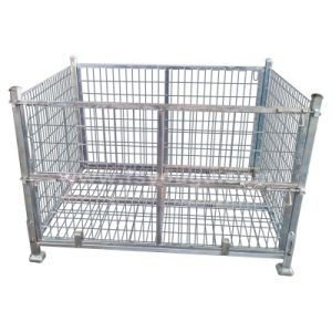 Steel Cage, , Metal Netcage, Mesh Container