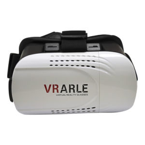 2016 Promotional Vr Box Virtual Reality/New Product