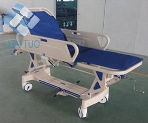Medical Patient Examination Table for Surgery Trolley pictures & photos