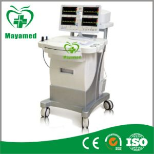 My-B043 Medical Luxury Model Ultrasound Scanner Ultrasound Machine pictures & photos