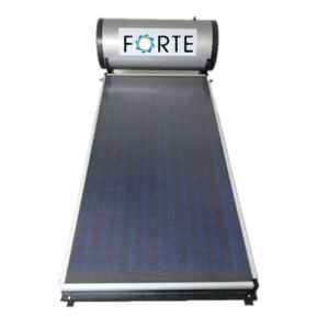 150L Heat Pipe Flat Plate Solar Collector pictures & photos