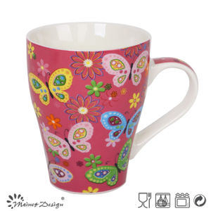 Special Shape Ceramic New Design Mug pictures & photos