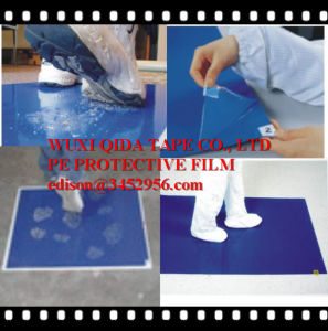 Dust Removing Stick Mat for House Cleaning pictures & photos
