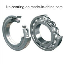 Q318 Single Row Angular Contact Ball Bearings Q316 Q315 pictures & photos