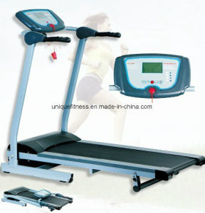 Home Motorized Treadmill, Mini Treadmill, Electric Treadmill, 10km Treadmill (UJK-280) pictures & photos
