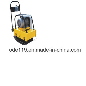 Gasoline and Diesel Forward Plate Compactor with Water Tank