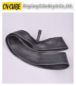 Bike Inner Tube Bicycle Natural Tube (24*1 3/8) pictures & photos