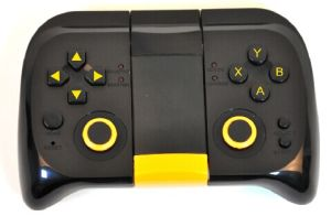 Gamepad for Android/Ios Bluetooth