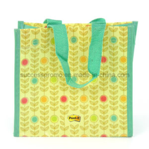 PP Non Woven Laminated Bag for Shopping, Eco-Friendly Tote Bag pictures & photos