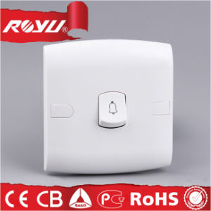40000 Operating Times Weak Current Bell Electric Switch pictures & photos