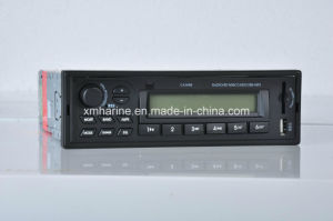 Car MP3 Player with USD SD FM Am Radio pictures & photos
