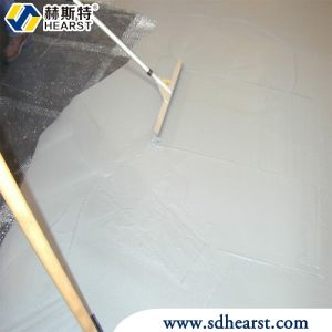 Self-Leveling Compound for Wood Floor