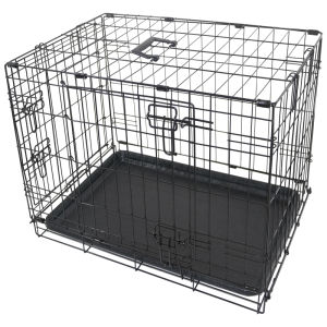 Wire Mesh Dog Kennel Fence Panel pictures & photos