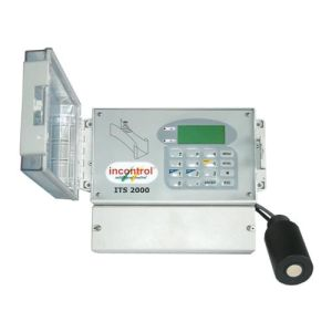 Open Channel Ultrasonic Flow Meter
