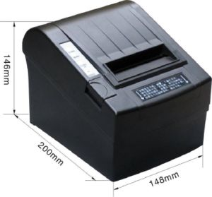 with Comppetitive Price Thermal Receipt Printer pictures & photos