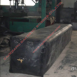 Rubber Inflatable Core Mold for Culvert Making pictures & photos