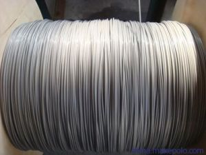 Stainless Steel Cable Wire Rope From Anping Factory pictures & photos