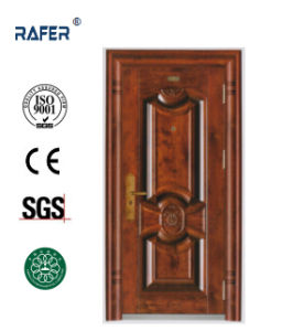 New Design and High Quality Steel Door (RA-S023) pictures & photos