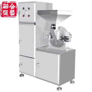 B-X Series Dust Collecting Pulverizing Machine