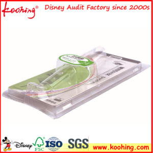 Custom Transparent Blister Packaging, Clear Clamshell Plastic Blister Packing pictures & photos