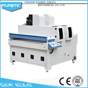 Automatic UV Curing Machine for Wood/MDF/Plywood/Glass