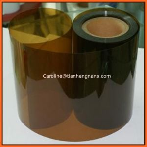 Super Clear Rigid PVC Film in Roll for Package