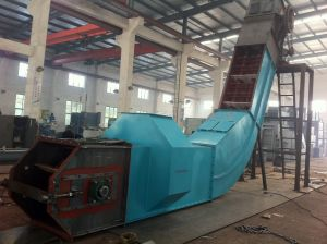 Storage Equipment Stacker Reclaimer & Homogenization and Spares pictures & photos