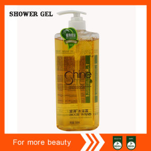 Moisturizing Cleansing Shower Gel pictures & photos