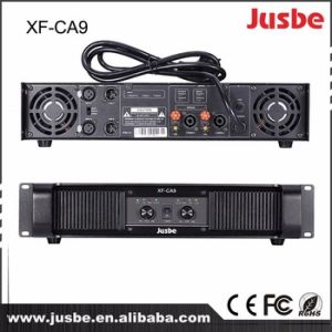 Ca9 450-600 Watts Outdoor Stage Performance Professioanl PRO Audio Amplifier pictures & photos