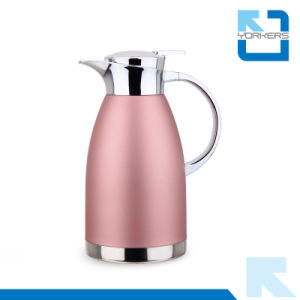 Hot Sell 304 Stainless Steel Vacuum Coffee Pot & Water Kettle pictures & photos