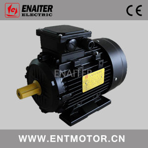 F Class Alu Housing 3 Phase Electrical Motor