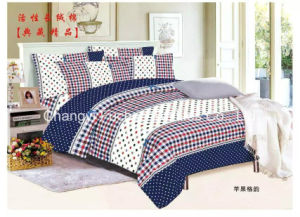 Factory Wholesale Products Printed Woven Fabric Printed Bed Sheets