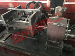 T Bone Keel Roll Forming Machine with Remote Control pictures & photos