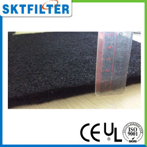 High Performance Carbon Filter Sheet on Sale