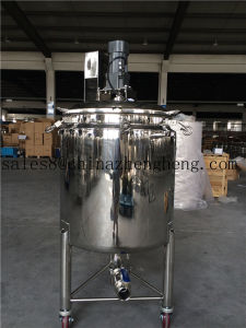 Stainless Steel Tank for Mixing pictures & photos