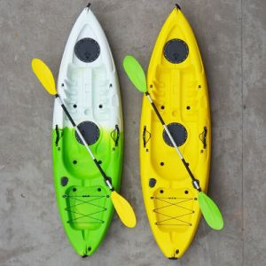 Stand up Paddle Sup Surfboard Eco-Friendly Reinforced LLDPE Canoes/Kayaks