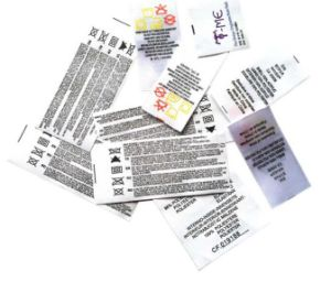 Flexible Ink for Cloth Label Silk-Screen Ink for Clothe Label pictures & photos