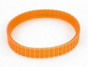 OEM Genuine Spare Parts PU Heavy Machine Industrial Timing Belt pictures & photos