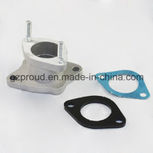 High Quality Motorcycle Carburator Connecting Part Motorcycle Parts pictures & photos