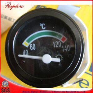 Wheel Loader Oil Temperature Meter for Sdlg XCMG Xgma Foton pictures & photos