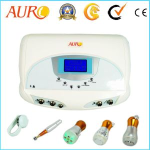 Au-1011 Needle Free Mesotherapy Machine