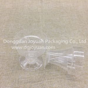 Disposable Plastic Cup Dessert Cup 165ml pictures & photos