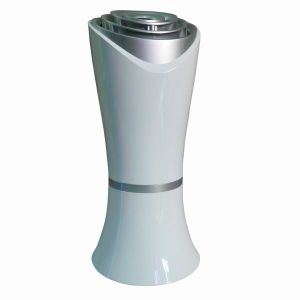 china portable mini tower room air cleaner with esp carbon filter